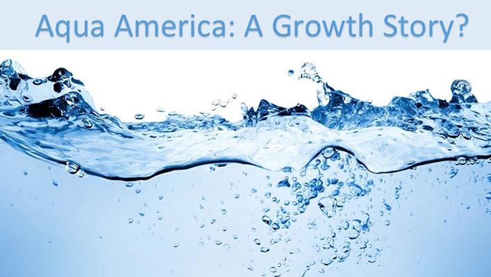 aqua america growth