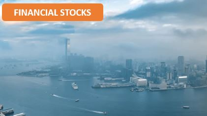 Top 3 stock bets in the financial sector