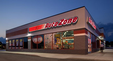 AutoZone (AZO) stock: still going strong