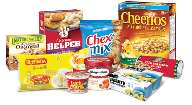 General Mills (GIS) stock: will it return to growth?