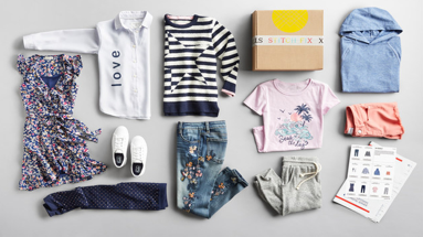 Positive momentum surrounding Stitch Fix (SFIX) prior to the earnings