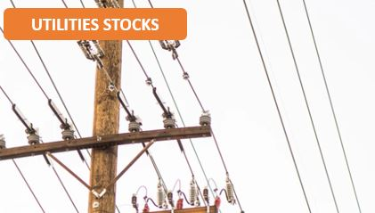 Top 3 stock bets in the utilities sector